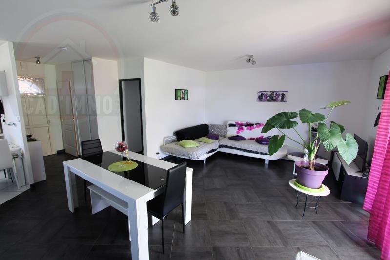 Vente maison / villa Lamonzie saint martin 168000€ - Photo 4