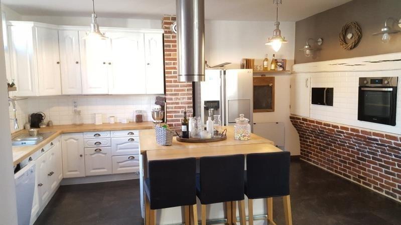 Sale house / villa Beauvais 231000€ - Picture 2