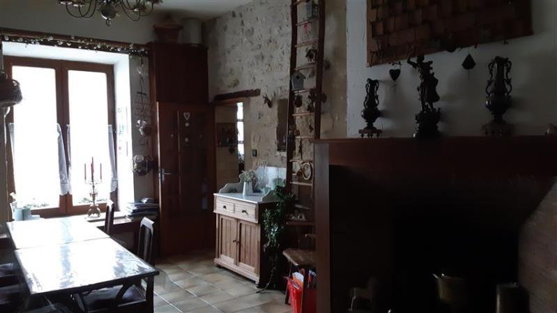Vente maison / villa Lizy sur ourcq 106000€ - Photo 5
