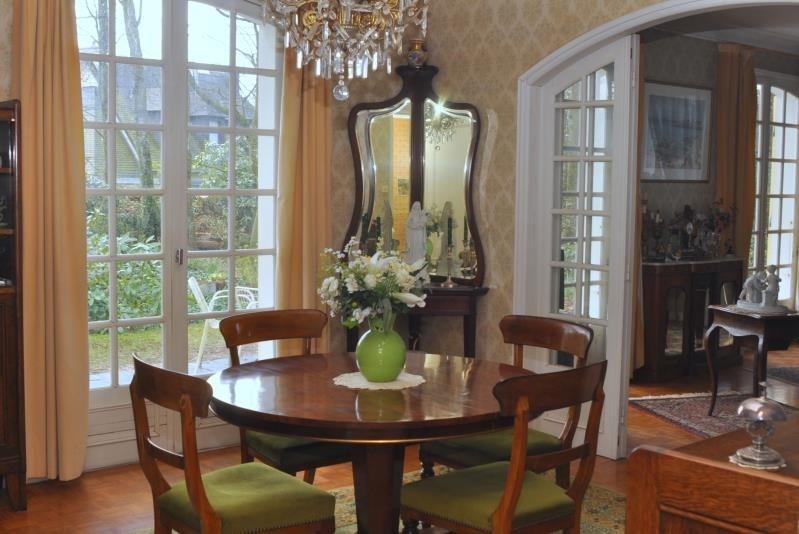Sale house / villa Treglonou 190000€ - Picture 5