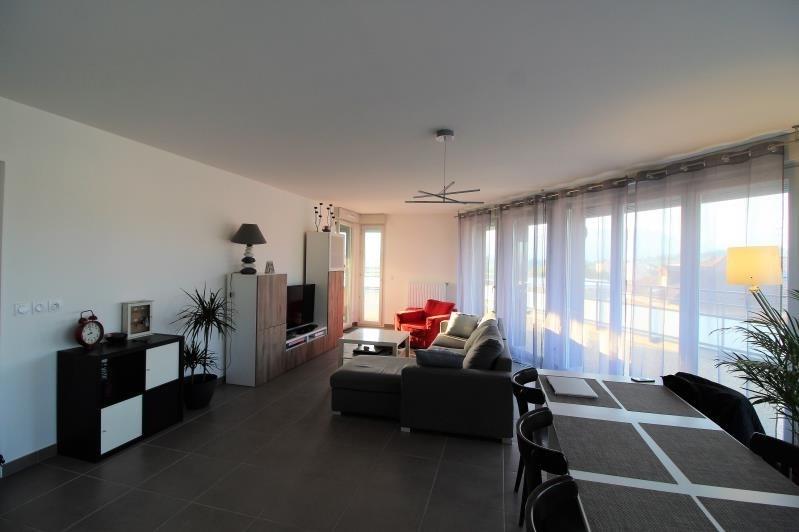 Alquiler  apartamento Voiron 1188€ CC - Fotografía 3