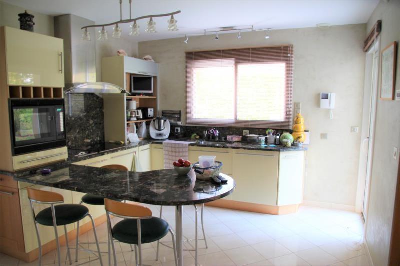Vente de prestige maison / villa Sautron 699500€ - Photo 7