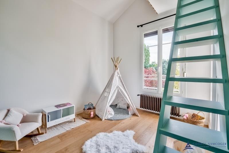Vente de prestige maison / villa Champigny sur marne 895000€ - Photo 10