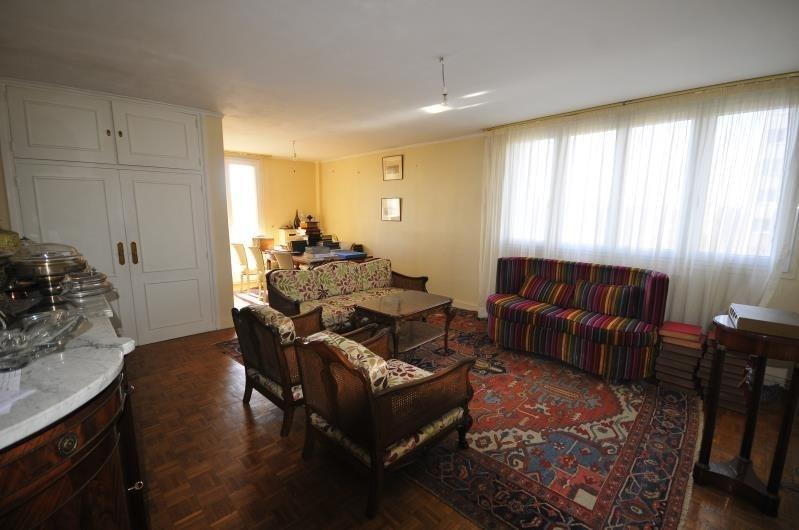 Vente appartement Bagneux 295000€ - Photo 1