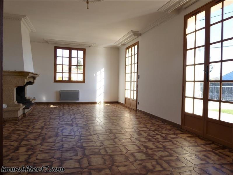 Vente maison / villa Ste livrade sur lot 123000€ - Photo 3