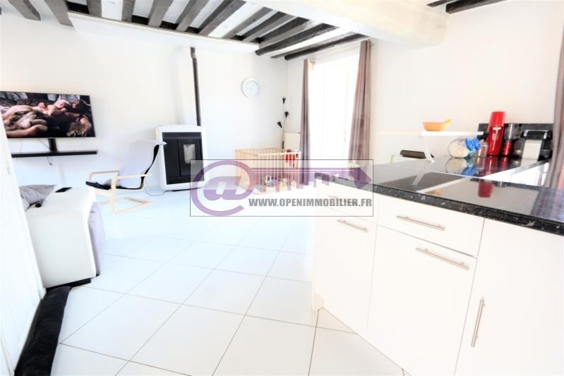 Sale house / villa Montmagny 335000€ - Picture 3