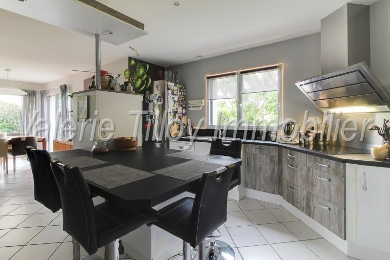 Revenda casa Bruz 434700€ - Fotografia 3