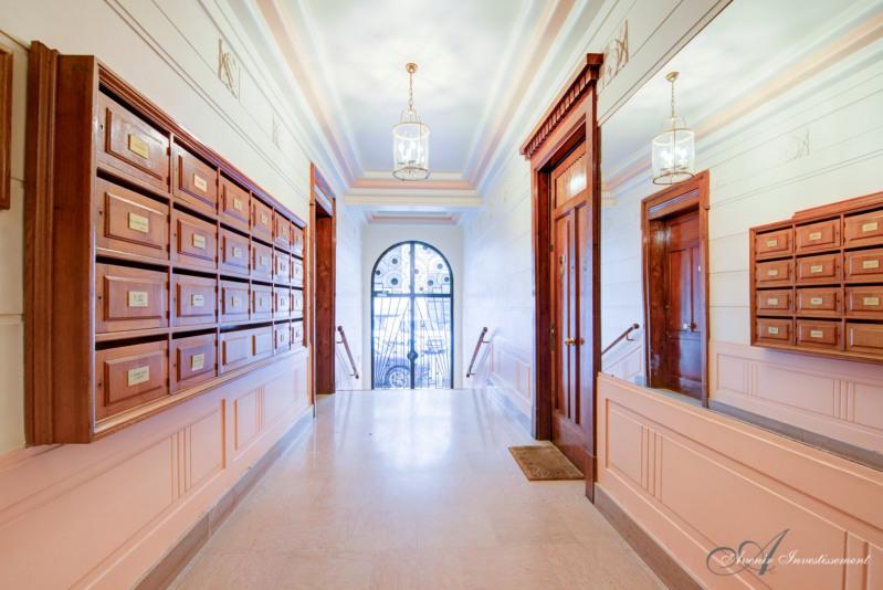 Deluxe sale apartment Lyon 6ème 799000€ - Picture 9