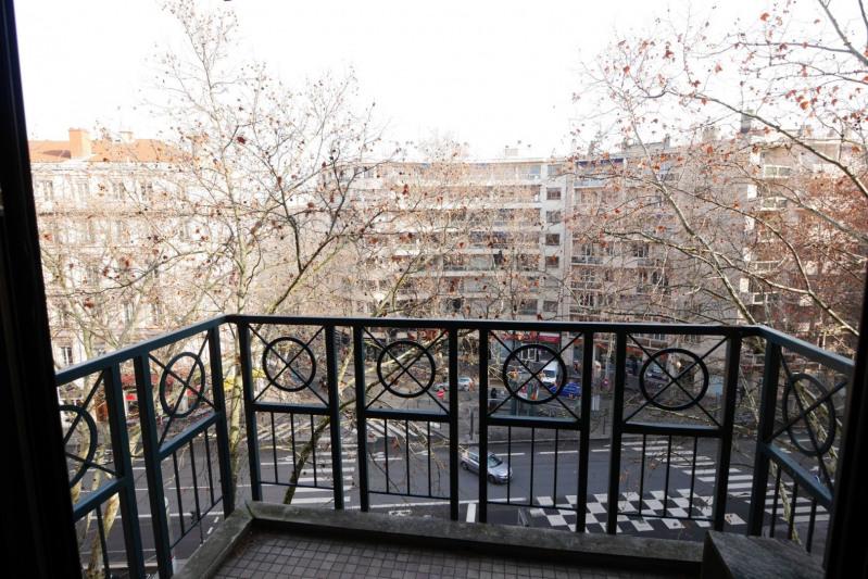 Vente appartement Lyon 7ème 85000€ - Photo 1