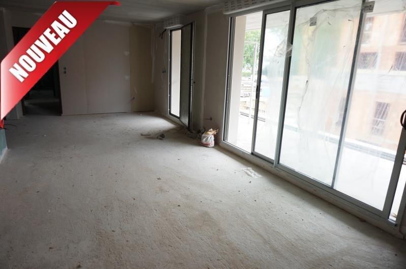 Vente appartement Toulouse 268900€ - Photo 1