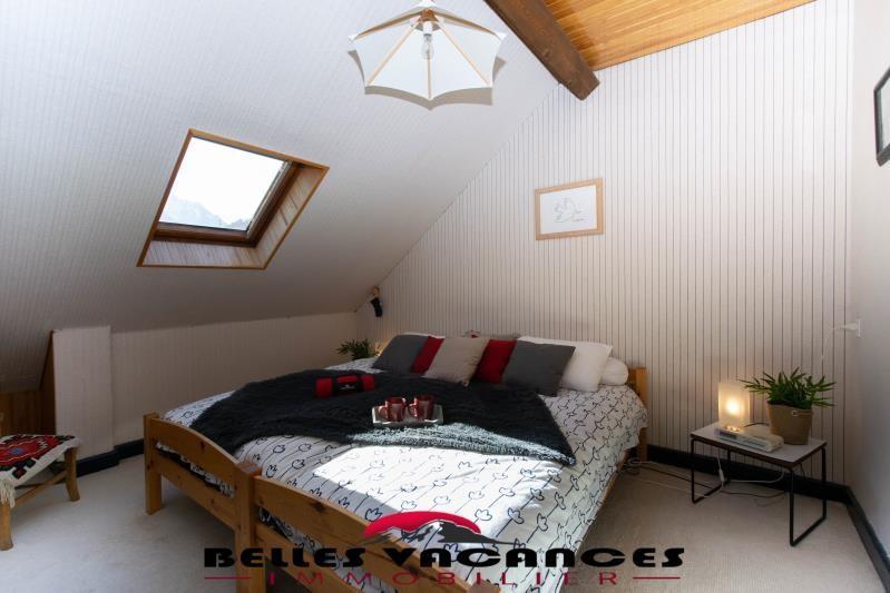 Sale apartment Saint-lary-soulan 149000€ - Picture 8