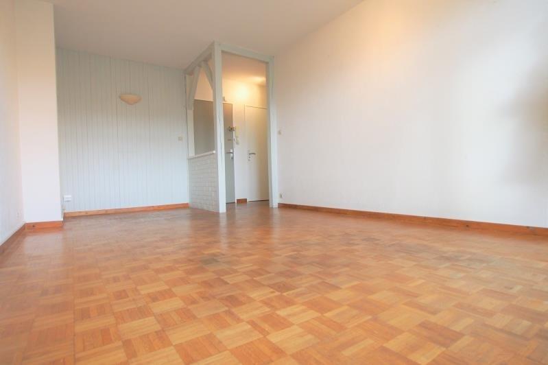 Vente appartement Le mans 95000€ - Photo 1