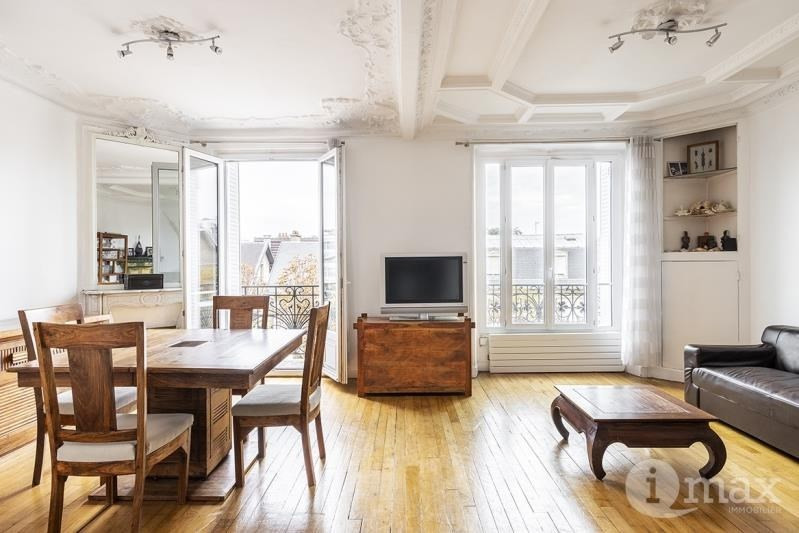 Vente appartement Courbevoie 900000€ - Photo 1