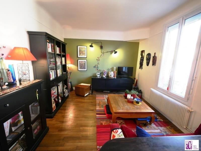 Sale apartment L hay les roses 198000€ - Picture 5