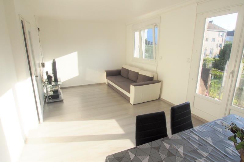 Sale house / villa Le mans 131000€ - Picture 2