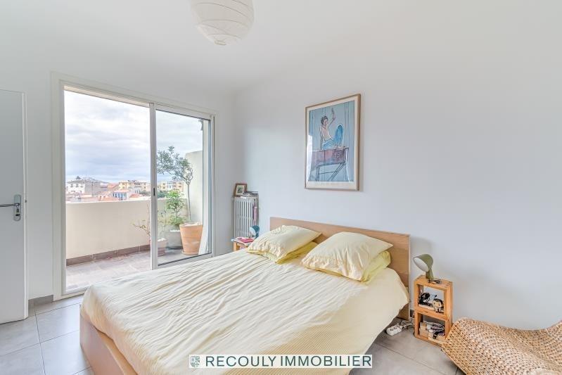 Vente appartement Marseille 7ème 500000€ - Photo 8