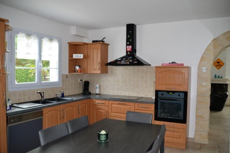Vente maison / villa Semussac 350000€ - Photo 7