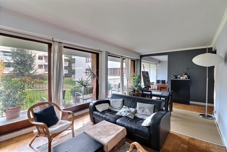Vente appartement Marnes-la-coquette 620000€ - Photo 2
