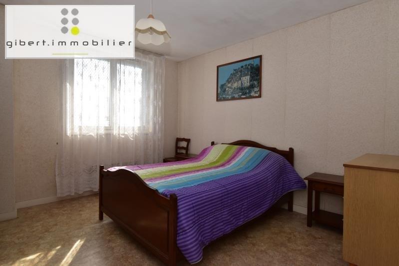 Vente maison / villa Vals pres le puy 154900€ - Photo 5