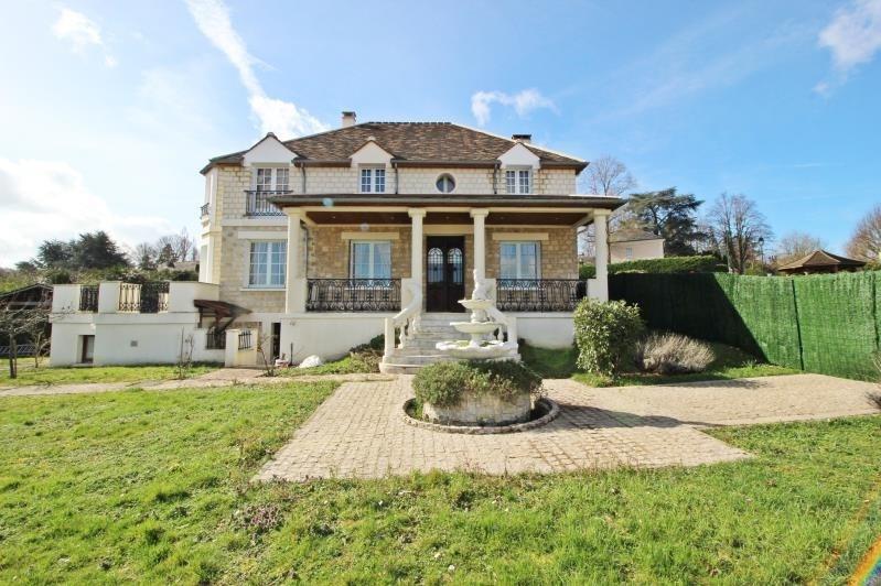 Vente de prestige maison / villa St germain en laye 1550000€ - Photo 1