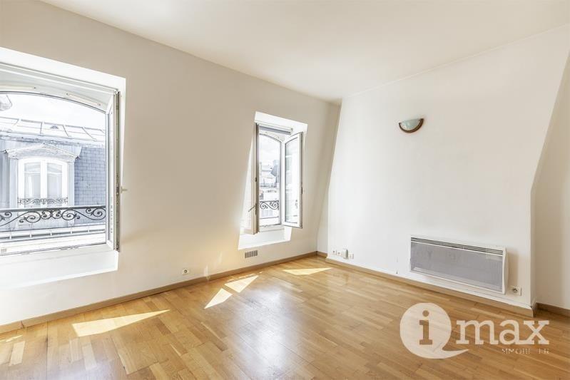 Vente appartement Levallois 599000€ - Photo 2