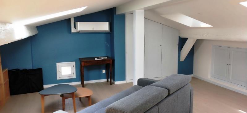 Sale apartment Bordeaux 200000€ - Picture 1