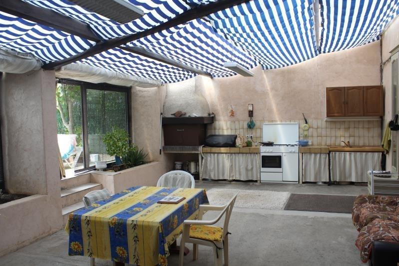 Vente maison / villa Nissan lez enserune 509000€ - Photo 6