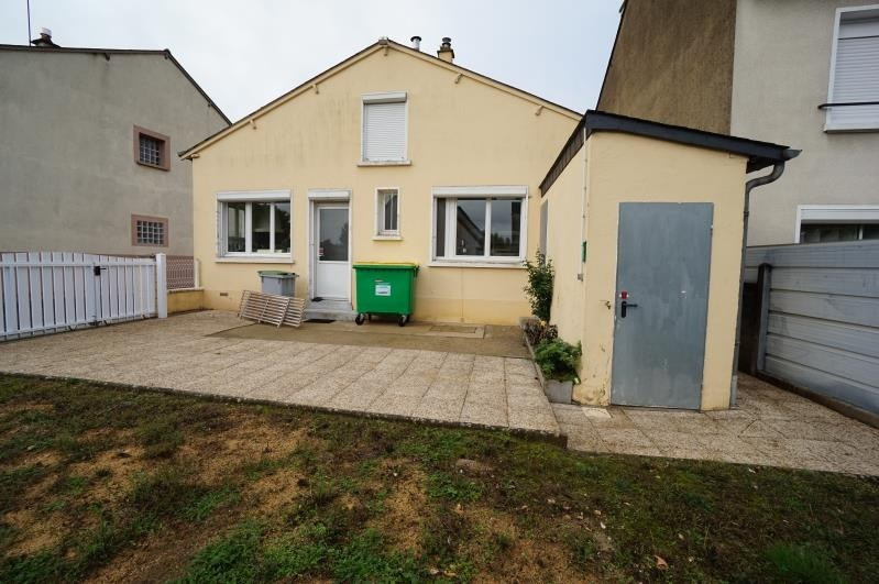 Verkauf haus Le mans 122000€ - Fotografie 1