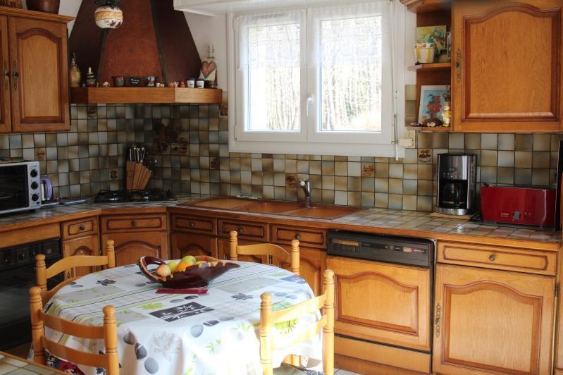 Sale house / villa Moelan sur mer 269850€ - Picture 4