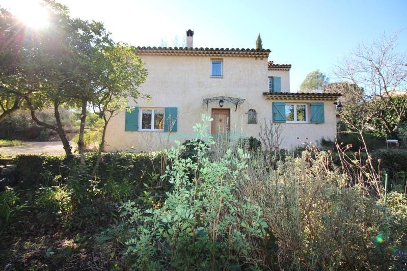 Vente de prestige maison / villa Peymeinade 695000€ - Photo 10