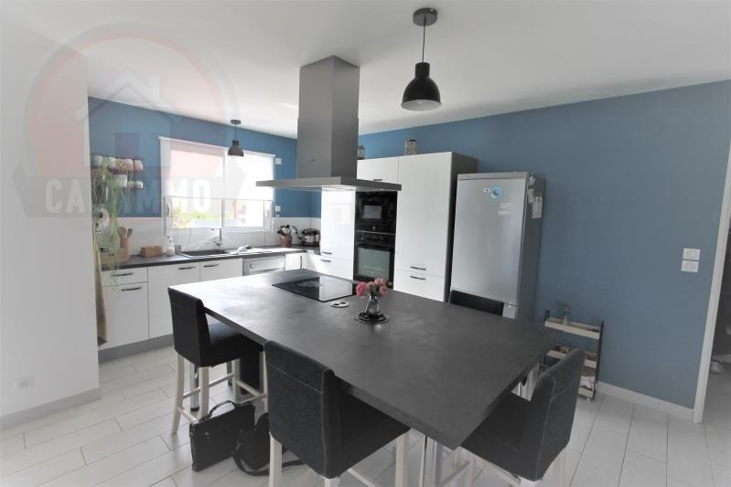 Vente maison / villa St germain et mons 209000€ - Photo 3