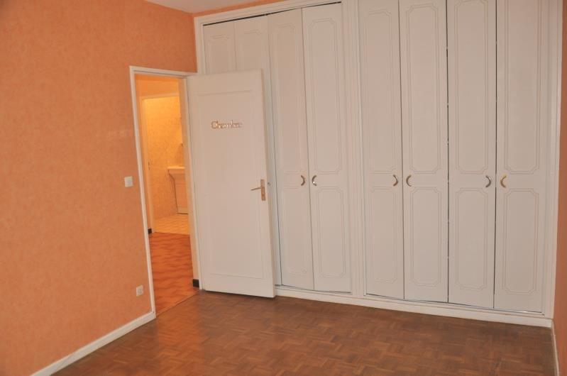 Sale apartment Pont eveque 109000€ - Picture 4