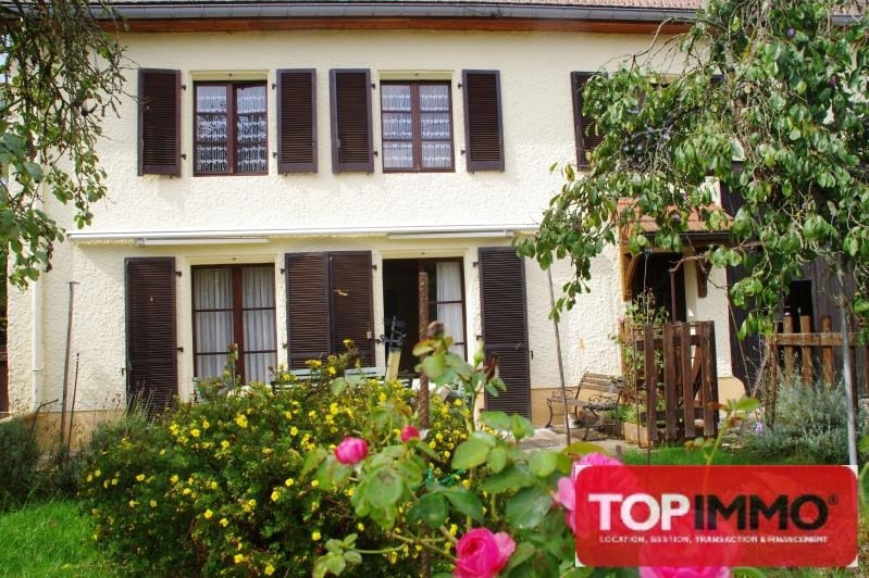 Sale house / villa St die 117000€ - Picture 2