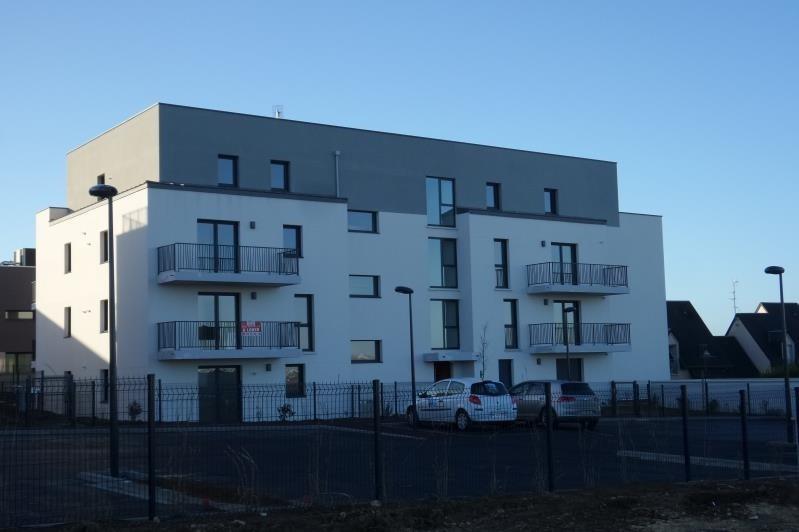 Rental apartment Fleury sur orne 690€ CC - Picture 1