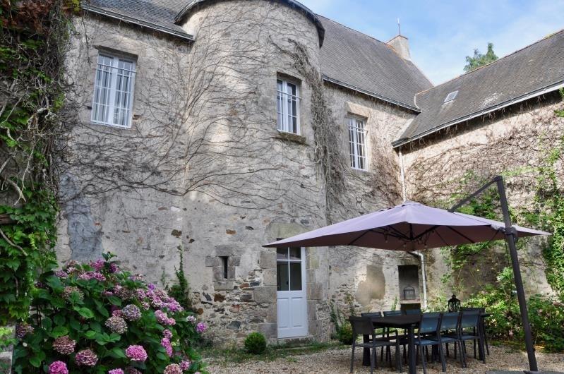 Vente de prestige maison / villa Guerande 1199000€ - Photo 2
