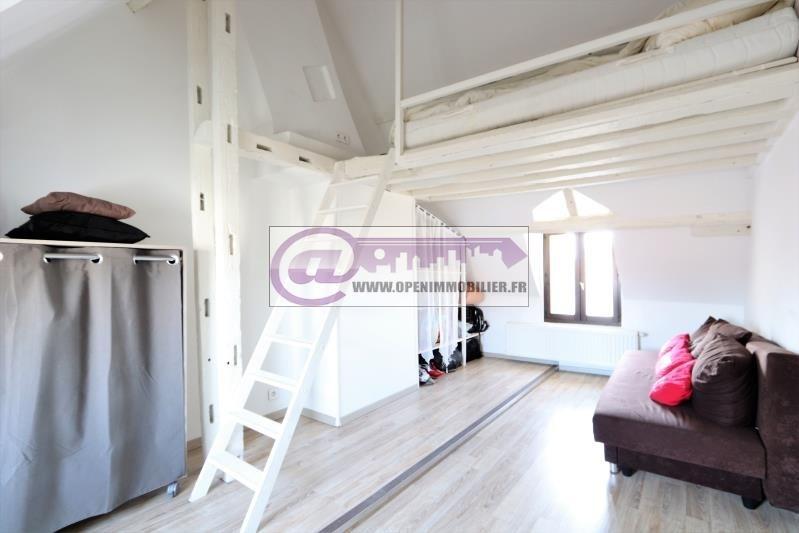 Sale house / villa Montmagny 335000€ - Picture 4