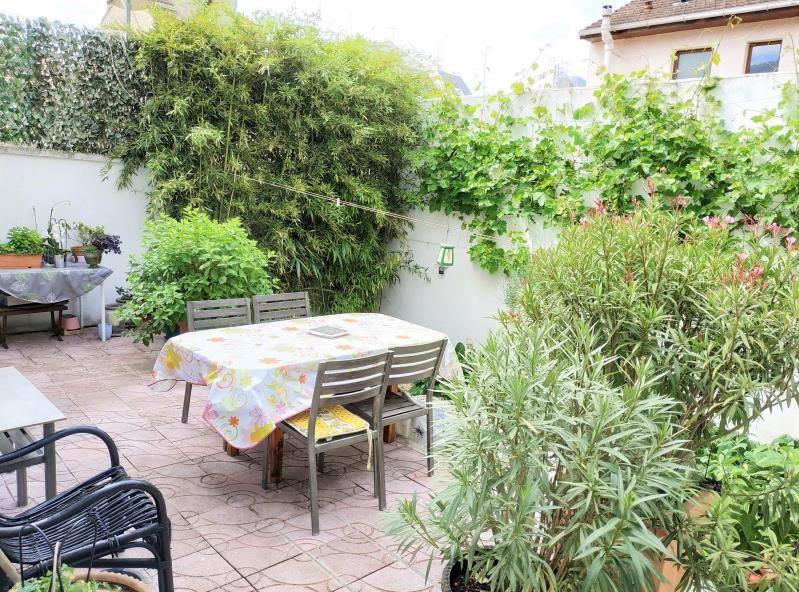 Vente de prestige maison / villa Courbevoie 1450000€ - Photo 10