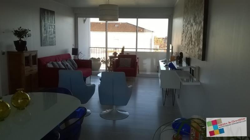 Sale apartment Cognac 107000€ - Picture 1