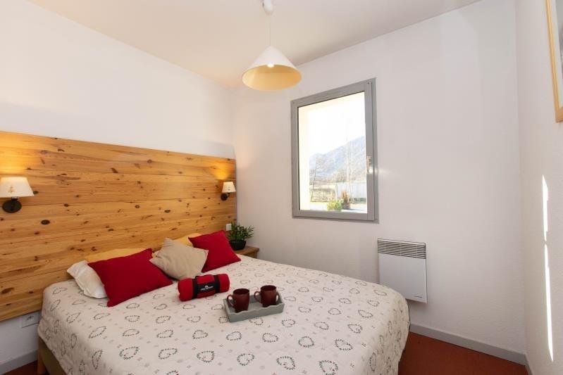 Sale apartment Arreau 85000€ - Picture 4