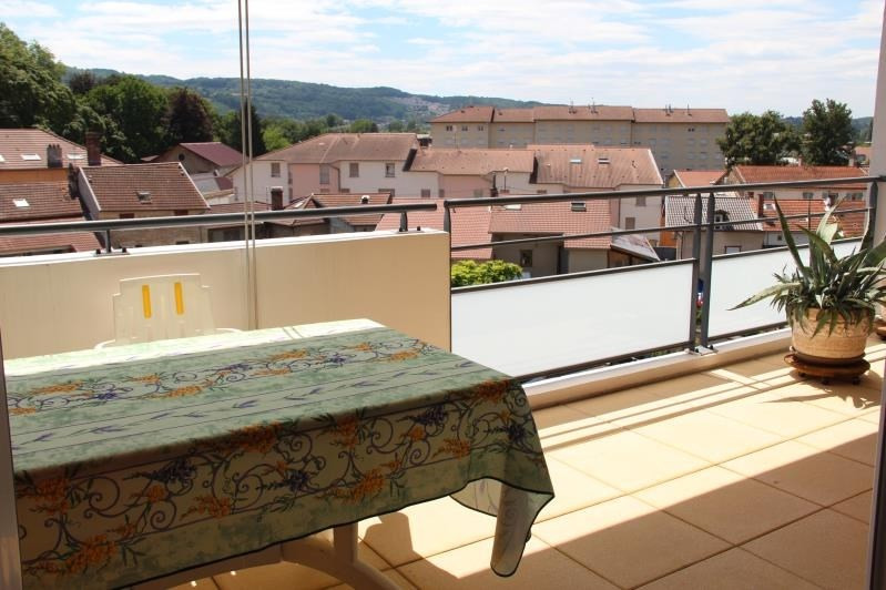 Sale apartment Bourgoin jallieu 280 000€ - Picture 1