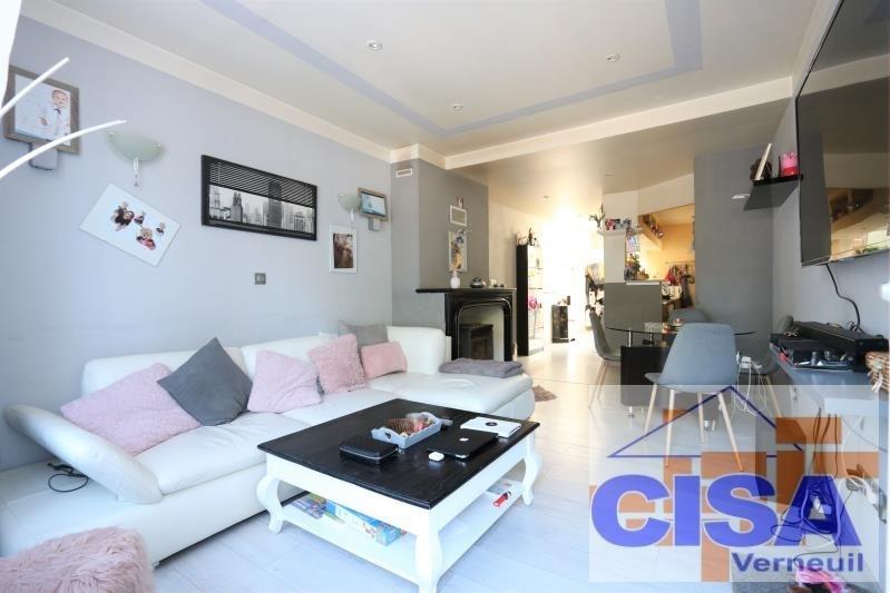 Vente maison / villa Pont ste maxence 147000€ - Photo 1