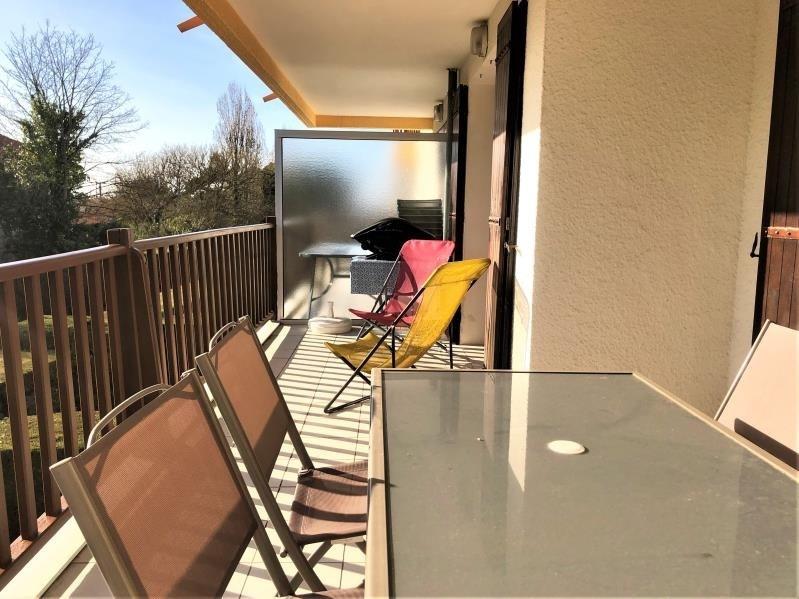 Vente appartement Vaux sur mer 149100€ - Photo 2