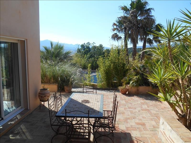 Vente maison / villa Vives 598 000€ - Photo 10