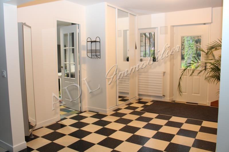 Deluxe sale house / villa Lamorlaye 636000€ - Picture 4