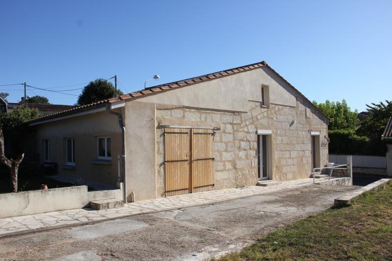 Sale house / villa St andre de cubzac 254000€ - Picture 1