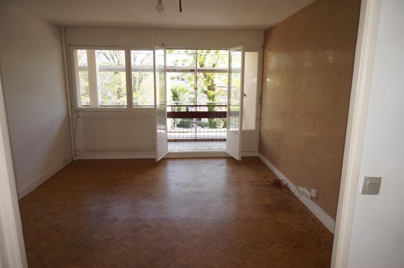 Verkoop  appartement Vienne 116000€ - Foto 7