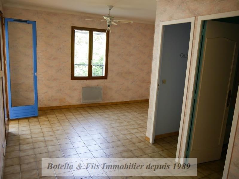 Venta  casa Connaux 275000€ - Fotografía 7