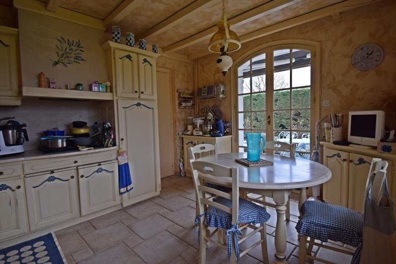 Sale house / villa Villerest 300000€ - Picture 8
