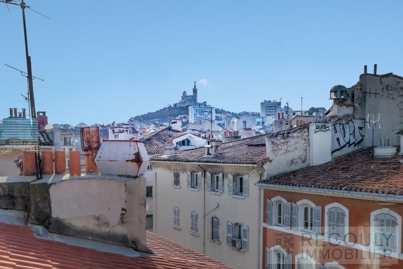 Vente de prestige appartement Marseille 1er 625000€ - Photo 10