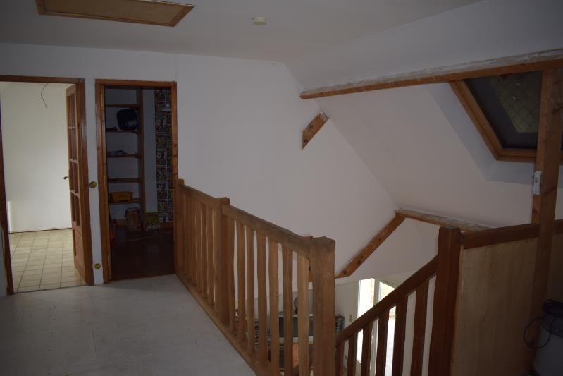Vendita casa Bennecourt 235000€ - Fotografia 8